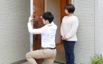 広島市中区の鍵トラブルはお任せください