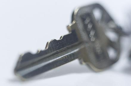 こわれた・失くした、ITOKI(イトーキ)製オフィス家具の鍵交換