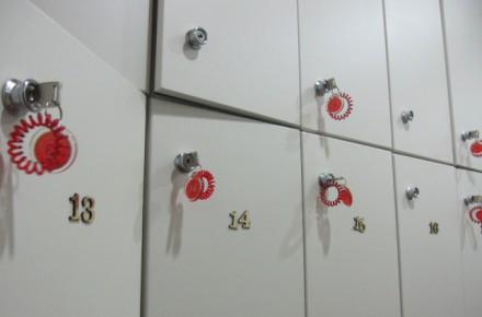 ALPHA(アルファ)ロッカーの鍵開けも弊社におまかせください