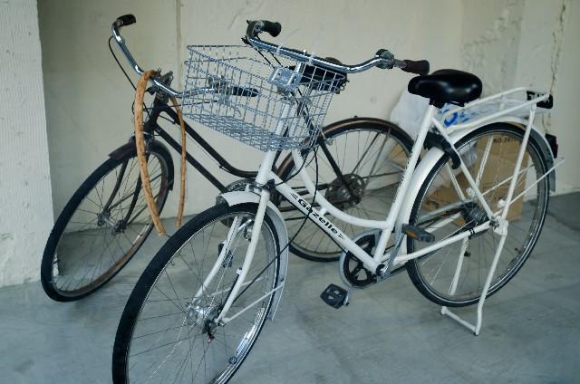 自転車の鍵が解除できない時はカギ開け業者にお電話ください