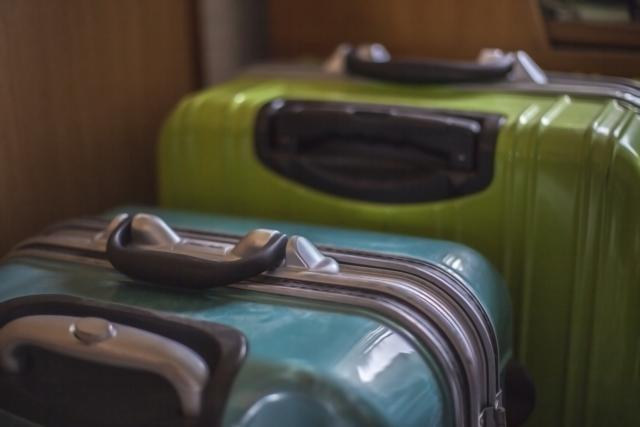 スーツケースベルトを取り付ける意味とお薦めの補助錠
