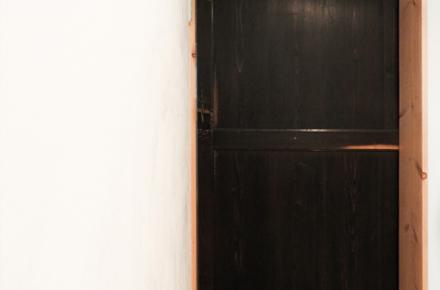 引き戸タイプの玄関鍵のカギ開け・鍵複製は鍵屋にお電話ください