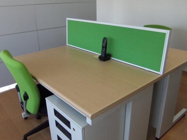 オカムラ製オフィス用品や収納アクセサリーの鍵交換について