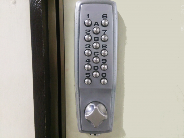 NAGASAWA(ナガサワ)製キーレックスへ鍵交換出来るシリンダーについて